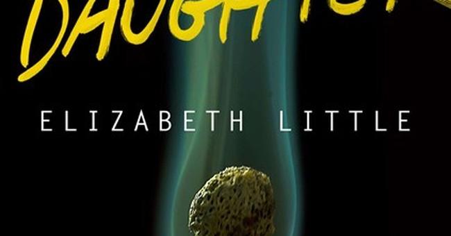 Elizabeth Little's 'Dear Daughter' is engrossing