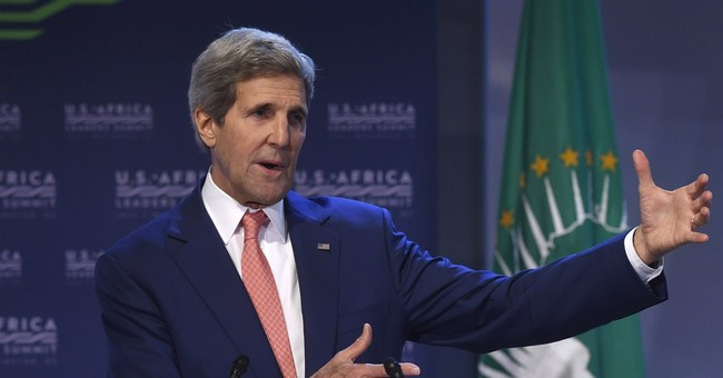 Business, Ebola discussed at US-Africa summit