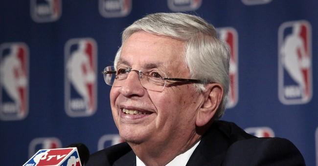David Stern set to enter basketball's Hall of Fame