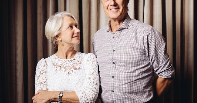 Hallstrom accepts Spielberg invite 12 years late