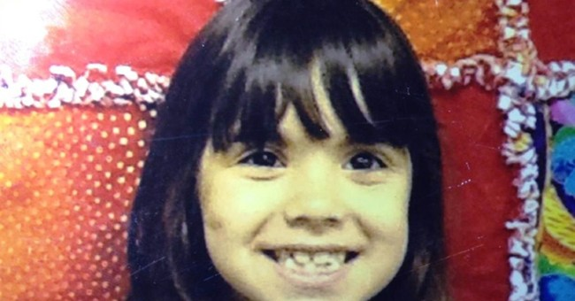 More than 100 officers search for Washington girl