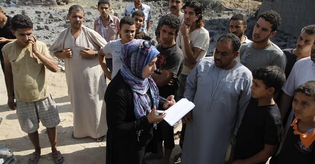Both sides prepare for new Gaza war crimes probe