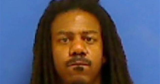 Cops: Missing hair, selfie led to homicide suspect