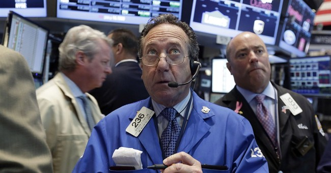 US stocks bounce back after worst week since 2012