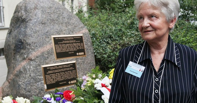 World engineers honor Polish Enigma code breakers