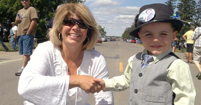 5-year-old mayor loses re-election in Minnesota