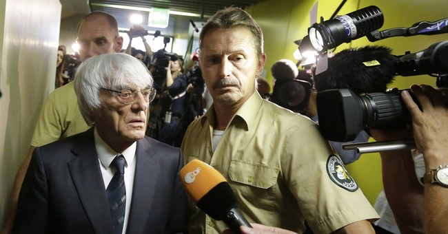 How Ecclestone's German trial closure was possible