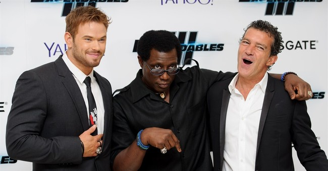 Wesley Snipes: 'You can't take life too seriously'