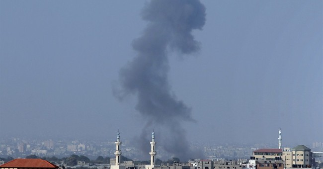 Australia berates Israel over 'shocking' attacks