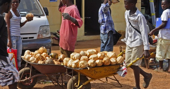 Nigeria acknowledges slow response in Ebola case