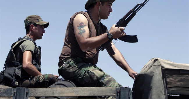 Lebanese army agrees to 24-hour truce in town
