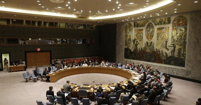 UN: Humanitarian situation in Ukraine worsening