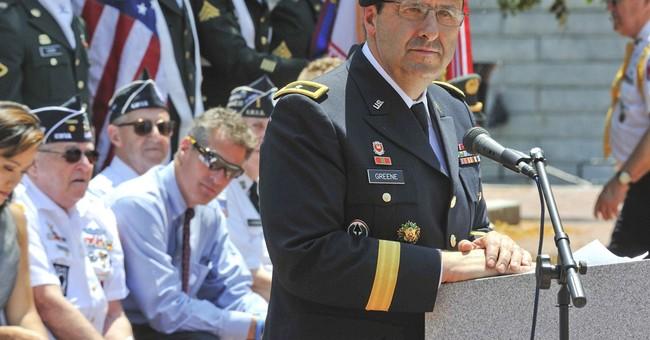 General killed in Afghan attack was engineer
