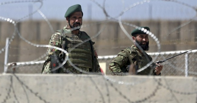US officials: US general killed in Afghan attack