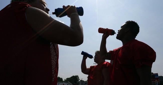 Ohio water crisis: Threat isn't going away soon