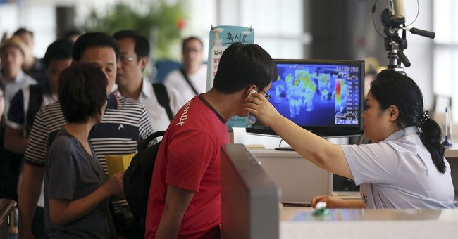 A guide for fliers worried about Ebola outbreak