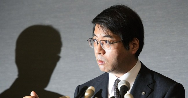 Japan scientist in research scandal found dead