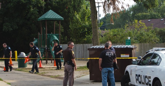 Boy dies after playground stabbing by 12-year-old