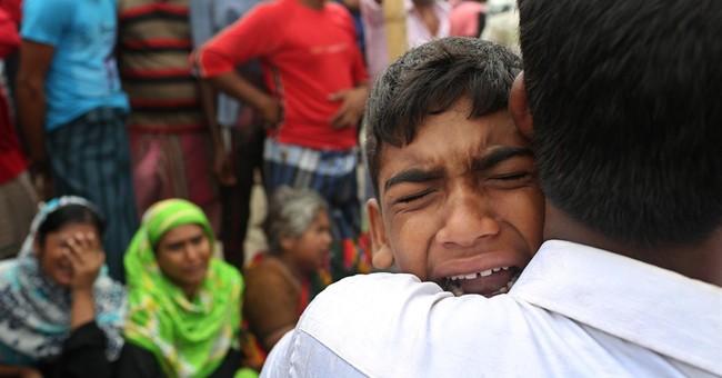 125 presumed dead in Bangladesh ferry sinking