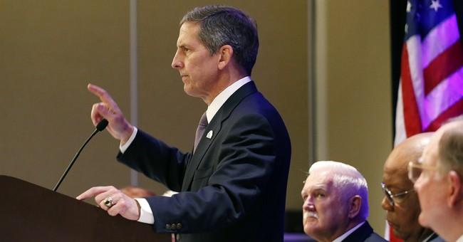 VA deputy chief: More employees face punishment