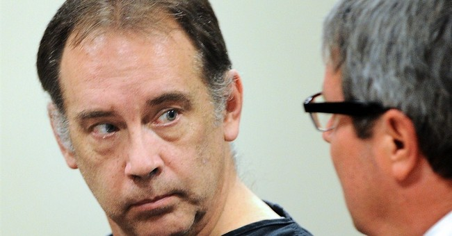 Ex-cop charged with homicide says death accidental