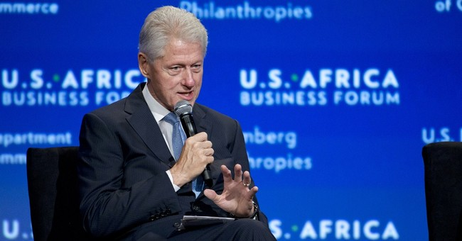 US companies falling behind as Africa surges