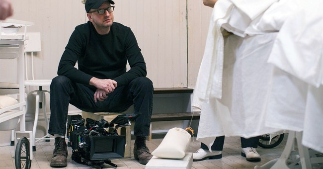 Soderbergh, Owen team for a 1900-era medical drama
