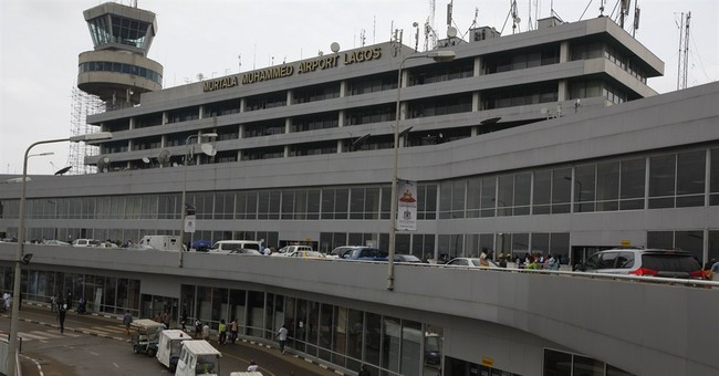 Nigeria rushes to get isolation tents for Ebola