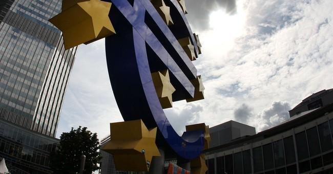 Ukraine looms over European Central Bank meeting