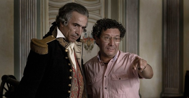 Venezuelan hero Bolivar gets blockbuster treatment