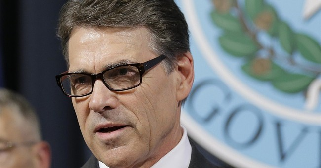 Skeptics aside, Texas' Perry marching toward 2016