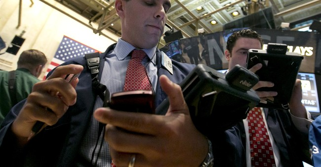 Stocks stabilize as energy sector rebounds