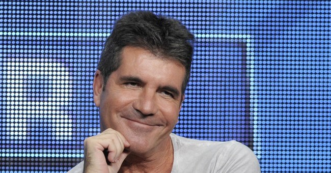 U.K. 'X Factor' coming to US on AXS TV channel