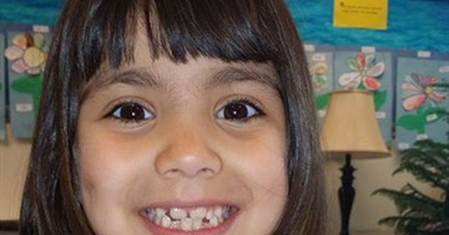 Missing girl's dad had previous molestation charge