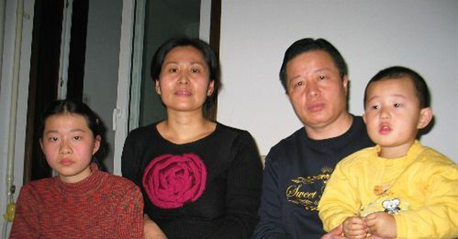 Concerns grow over Chinese rights lawyer's release