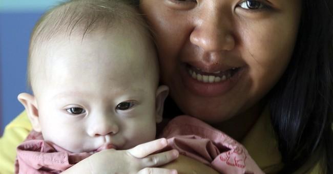 Thai case casts spotlight on business of surrogacy