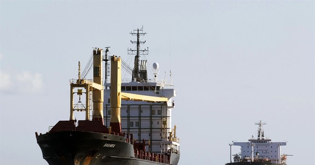 US trade gap narrows to lowest level in 5 months