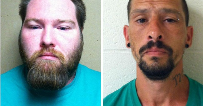 Police: Men tried to remove housemate's arm tattoo