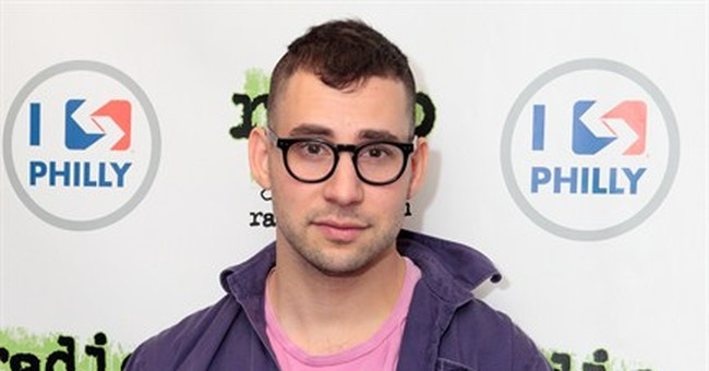 Not so lonely: Jack Antonoff spins off from fun.