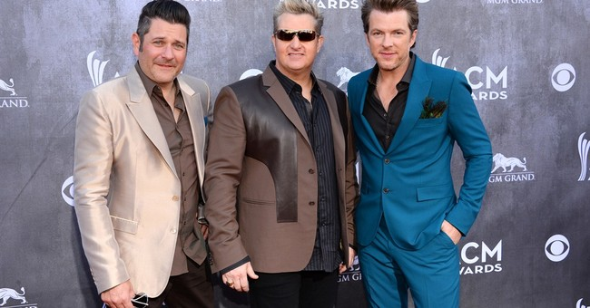 Rascal Flatts cancels 3 shows due to illness