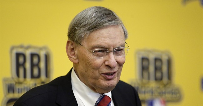 Selig expects vote next week on his successor