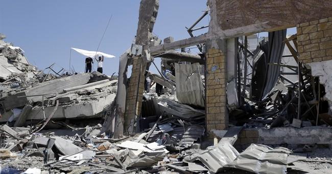 AP ANALYSIS: Hamas emerges weakened from Gaza war