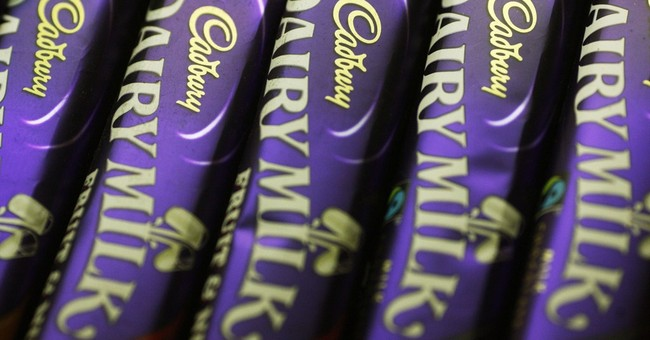 Mondelez says price hikes scared off customers