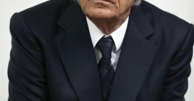 F1 chief Bernie Ecclestone: The ultimate survivor