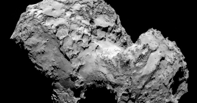 A timeline of Rosetta probe's 10-year journey