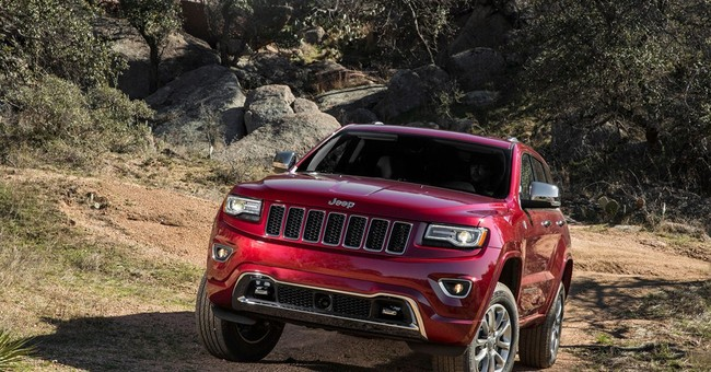 Chrysler profit jumps; Fiat hit by merger worry
