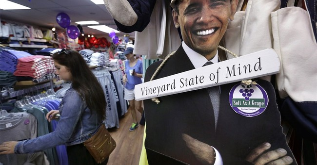 Martha's Vineyard prepares for Obamas' summer stay