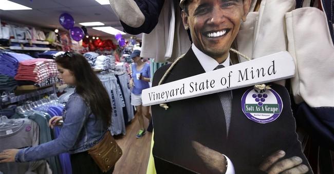 Martha's Vineyard prepares for Obamas' summer stay