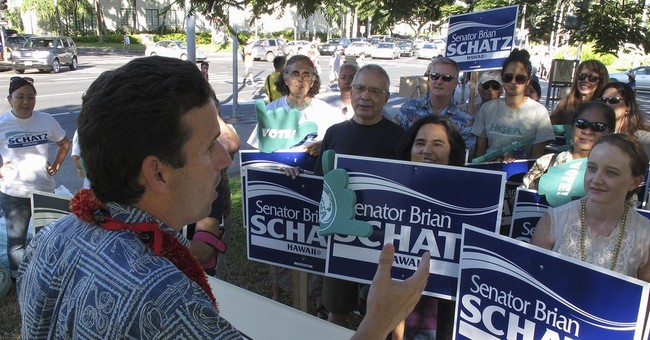Inouye's legacy hovers over Hawaii US Senate race