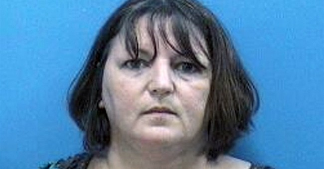 Florida woman charged in NJ in son's 1990s slaying